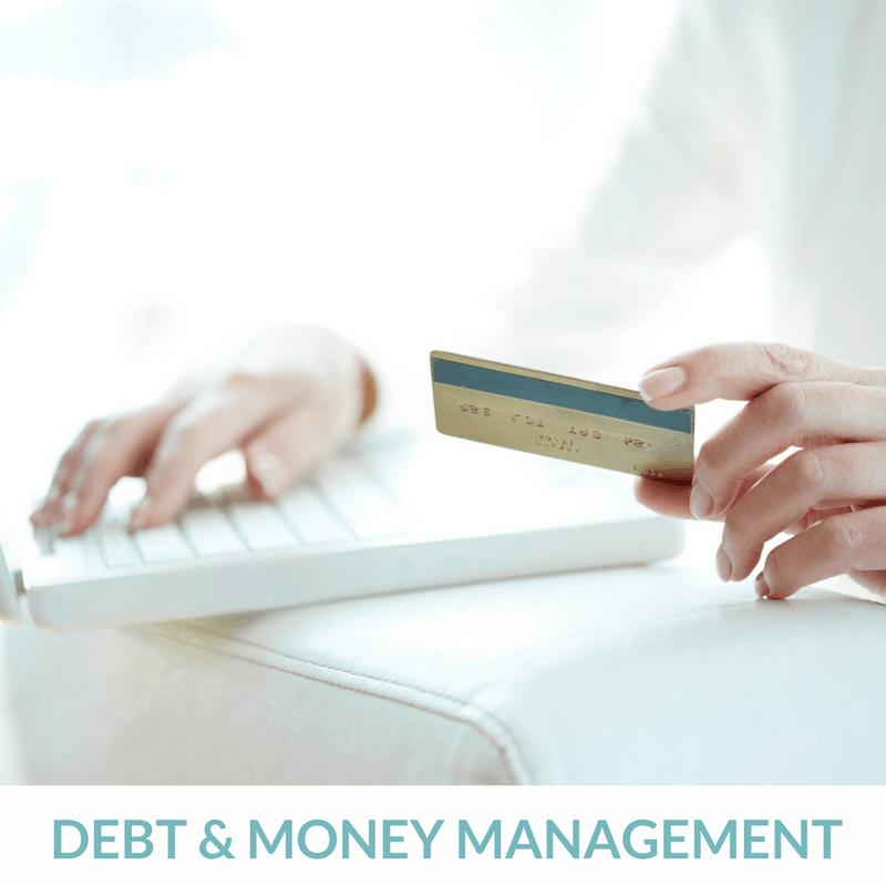 Debt and Money Management