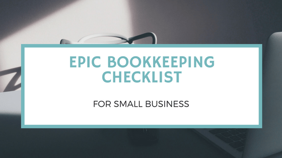 Bookkeeping Systems for Small Business Owners